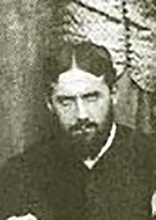 Браун, Уильям Т.