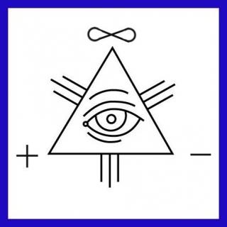 Символ троичного отношения к явлениям