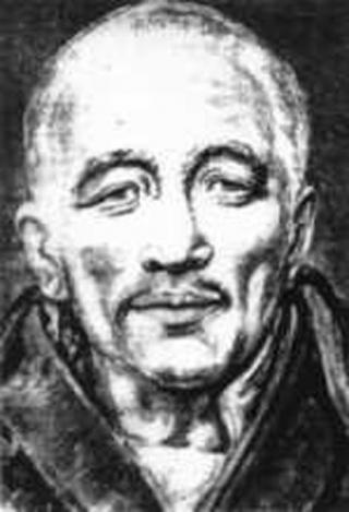 Учитель Джуал Кхул