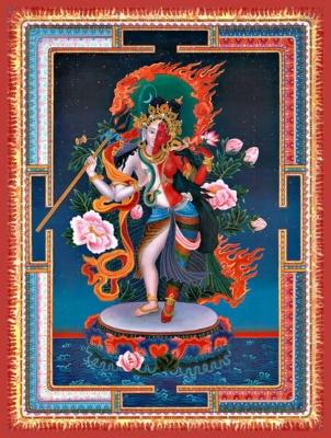 Шива-Парвати