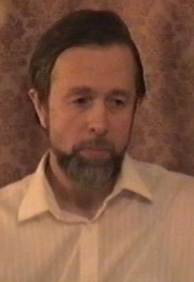 Матвеев, Игорь Алексеевич