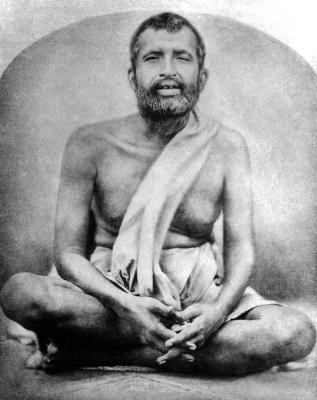 Рамакришна, Шри Рамакришна Парамахамса