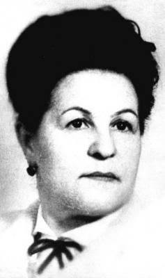 МарияИвановна Резник