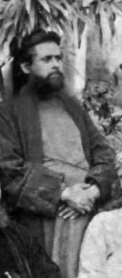 Нобин Кришна Баннерджи