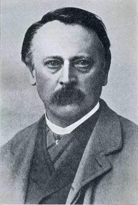 Франц Хартман