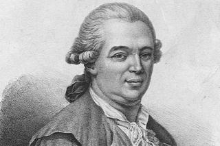 Франц Антон Месмер