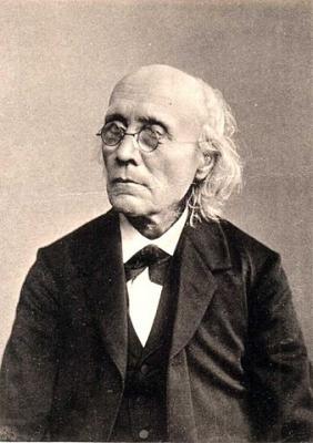 Густав Теодор Фехнер