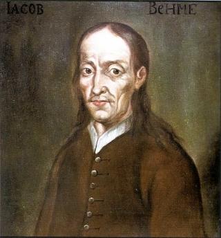 Якоб Бёме