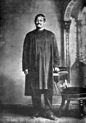 Кешаб Чандра Сен