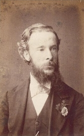 Уильям Генри Терри