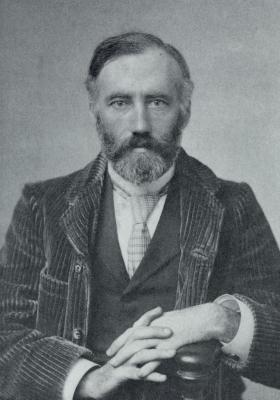 Уильям К. Джадж