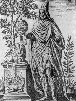 Апполоний Тианский