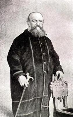 Элифас Леви