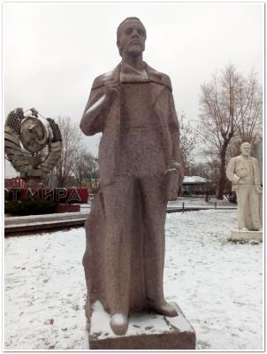 Ленин в молодости
