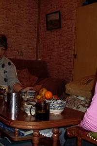 Людмила и Неля Телец. Консультация