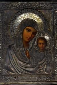 Икона Божьей Матери 'Казанская'
