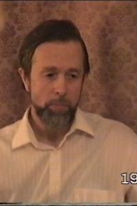 Игорь Алексеевич Матвеев. 1996