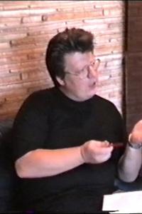 Александр Иванович Рекуненко. 1996 на групповой работе