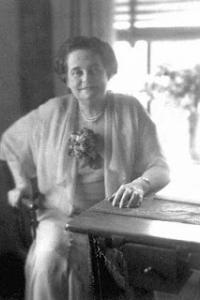 Алиса Бейли