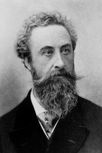Эдвард-Роберт Бульвер-Литтон, сын писателя Бульвер-Литтона