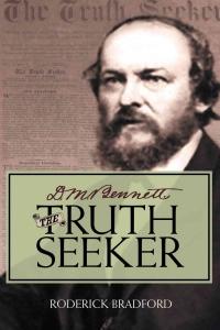 """Книга Р. Брэдфорда о Д.М. Беннетте """"Искатель Истины"""""""