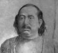 теософ, издатель и журналист Норендро Натх Сен