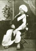 Теоософ Дамодар Маваланкар