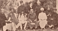 Theosophical Society Convention in Bombay, 1881