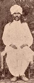 Бхавани Роу (Бхавани Шанкар), 1881