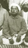 Тукарам Татия, 1884
