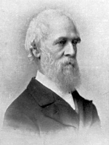 Dr George Wyld