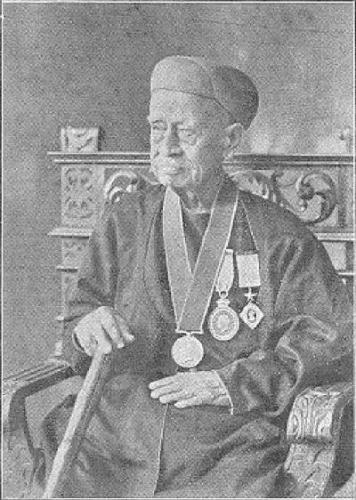 Р. Рагунатх Роу