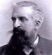 Гюста́в Лебо́н (Ле Бон, фр. Le Bon Gustave; 1841—1931) — знаменитый французский психолог, социолог, антрополог и историк.
