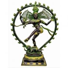 Танцующий Шива, статуэтка