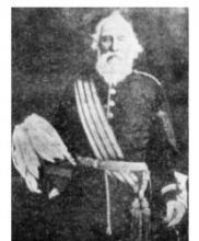 Морган, Генри Р.