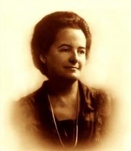 Алиса А. Бейли