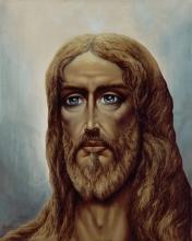 картина 'Помазанник Божий' А. Рекуненко