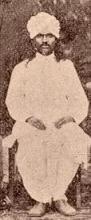 Бхавани Роу (Бхавани Шанкар), 1881 г.