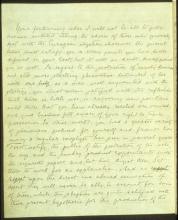 Letter №1 p. 10