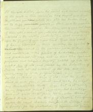 Letter №1 p. 3