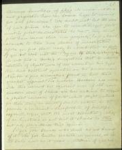 Letter №1 p. 5