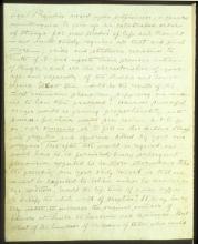 Letter №1 p. 6