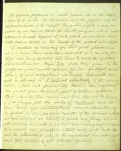 Letter №1 p. 9