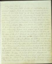 Письмо №10 стр. 1