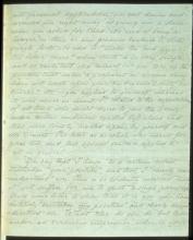Письмо №11 стр. 3