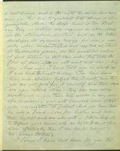 Letter №13 p. 3