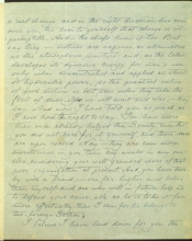 Письмо №13 стр. 3