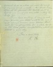 Letter №13 p. 4