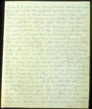 Letter №15 p. 3