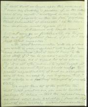 Letter №15 p. 4